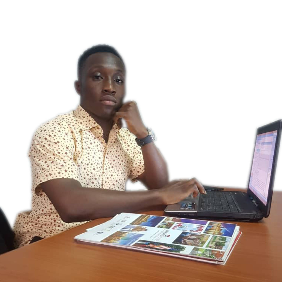 Akinyera Oluwaseun